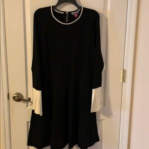Vince Camuto Dress Size XL NWT